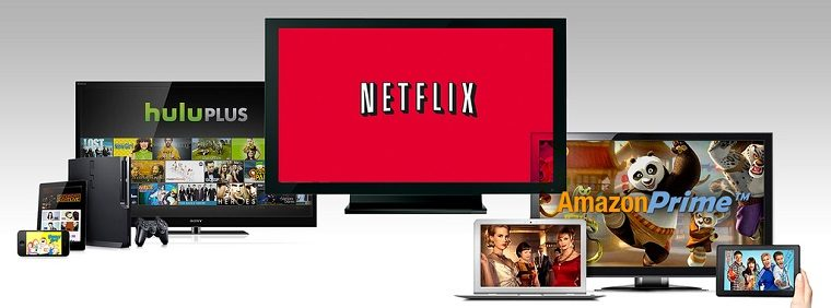 New to streaming on Hulu, Amazon, and Netflix in January 2019