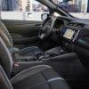 2019 Nissan LEAF e+ interior