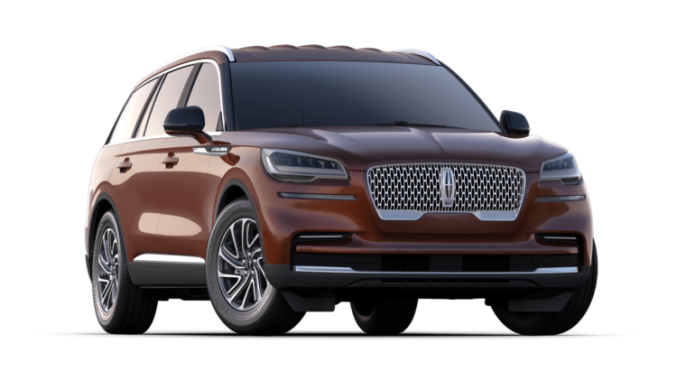 2020 Lincoln Aviator Starts At 51 100 Aviator Grand Touring Starts