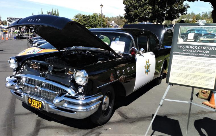 1955 Buick Century 68
