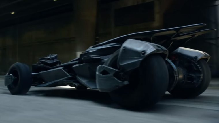 Famous movie cars in Walmart commercial vehicles Batmobile