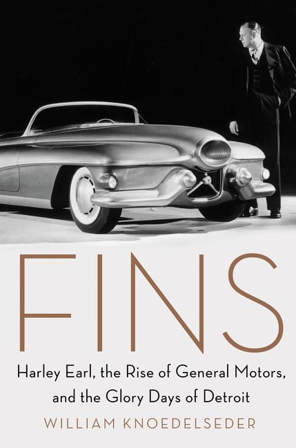 Fins book cover