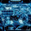 Future is Built Engine Tease