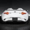 Mazda MX-5 Miata Speedster SEMA 2017 rear