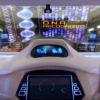 fast layne disney channel show vin car