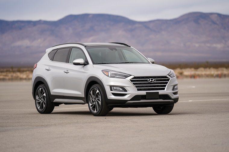 6 Hyundai Vehicles Win 2019 Car and Driver Editors' Choice