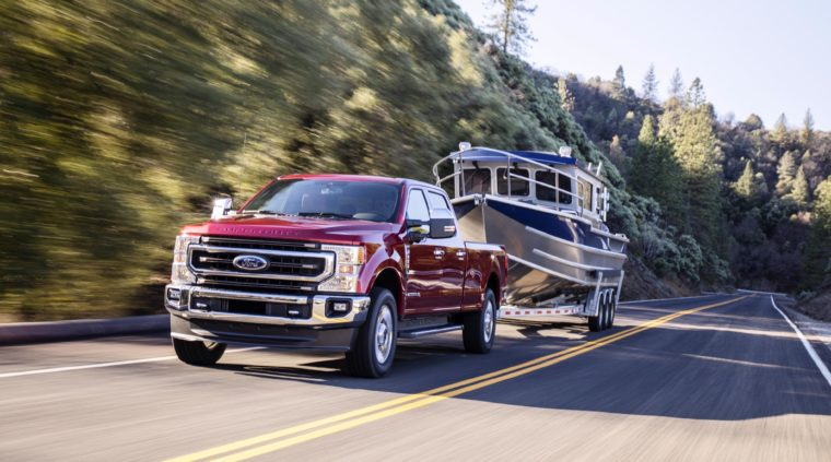 Photos 2020 Ford F Series Super Duty Is So So Much Truuuuuuuck