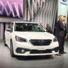 2020 Subaru Legacy Front