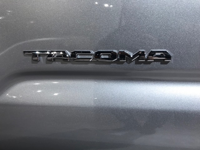 2020 Toyota Tacoma TRD Pro 13
