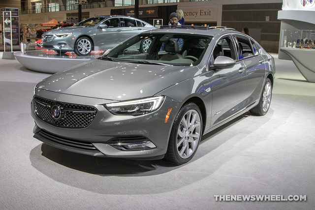 2019 Chicago Auto Show Photo Gallery: Check Out All of the