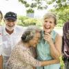 old people senior citizens retirement