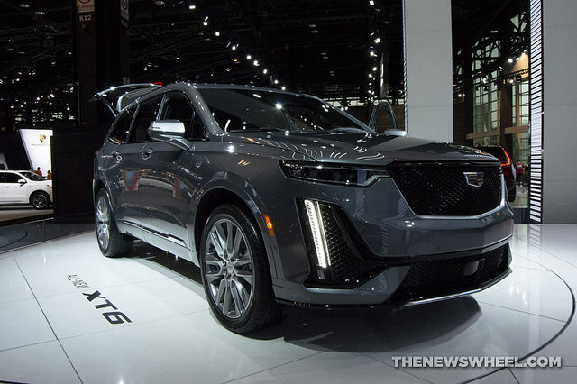 Consumer Reports Names Cadillac Xt6 One Of The Top 2020 Models Worth
