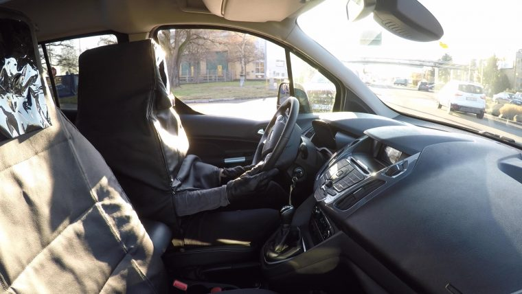 Ford Human Car Seat Suit