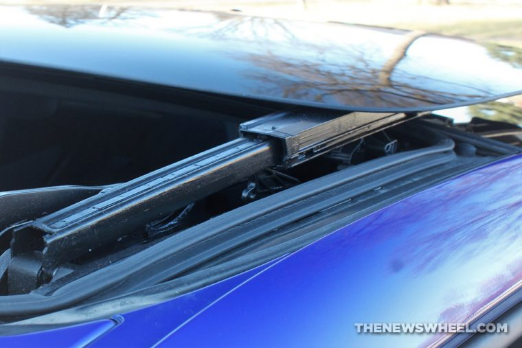 Tips For Taking Care Of Your Car S Sunroof The News Wheel