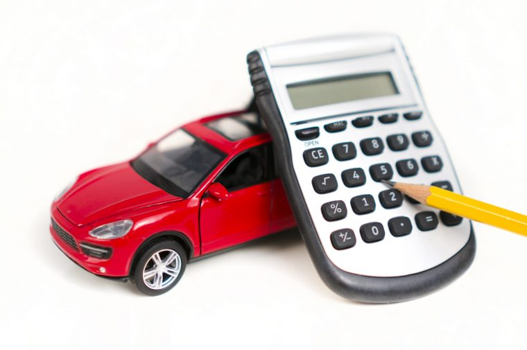 car and calculator title loan