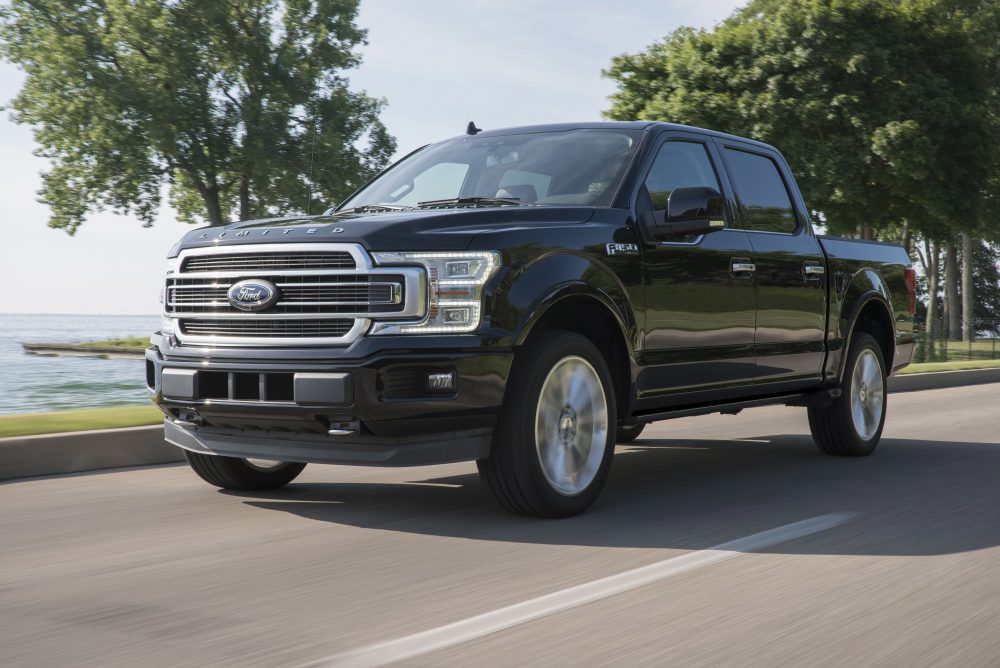 Detroit News Says Ford Mustang, F-150, GT Defined the... - The News Wheel