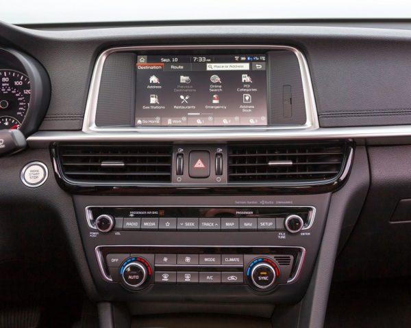 Kia UVO eServices: Learn More About the Innovative In-Vehicle Tech