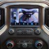 2020 chevy silverado HD rearview backup camera