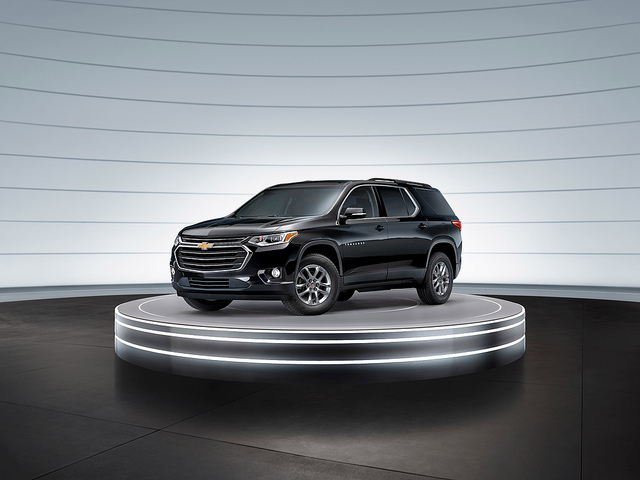The Chevy Traverse Hasn T Gotten As Much Recognition It Deserves Model S Latest Head Nod From U News World Report However