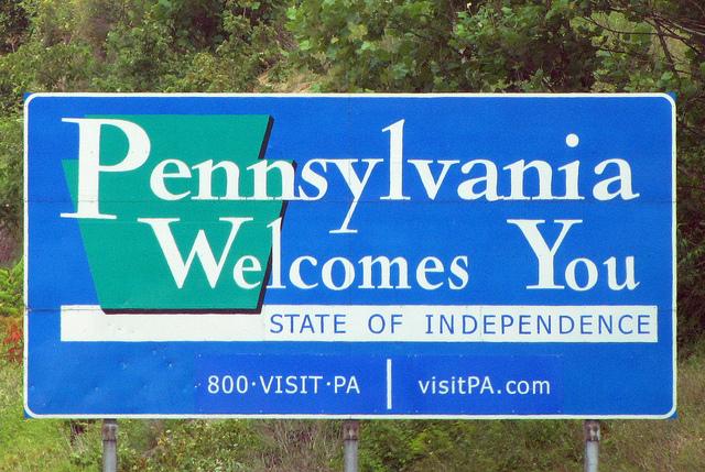 Pennsylvania car collection