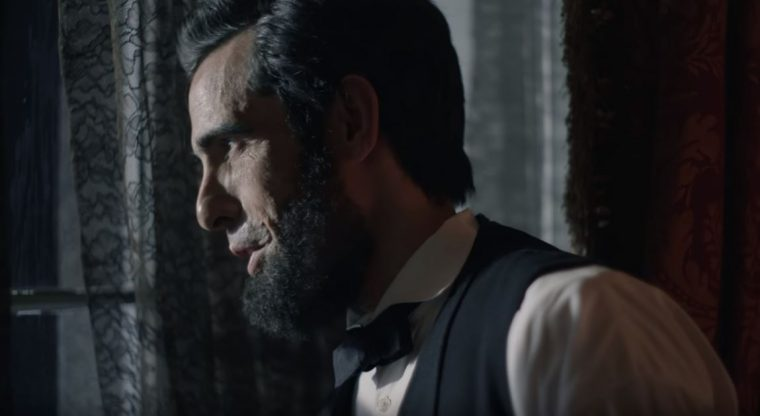 Abraham Lincoln Commercial