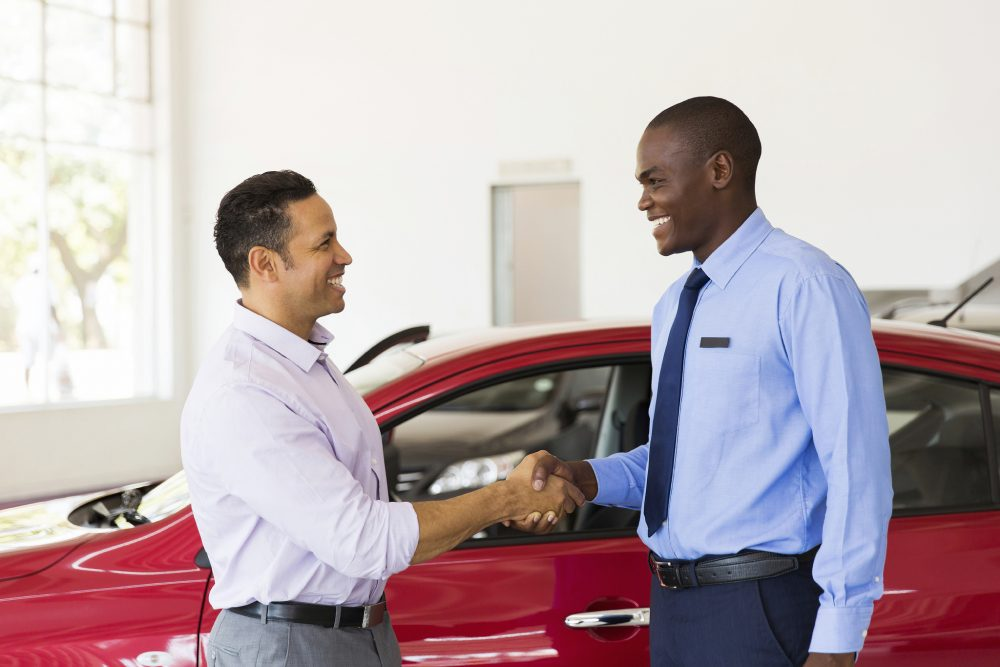 Increase the trade-in value of your car at the dealership