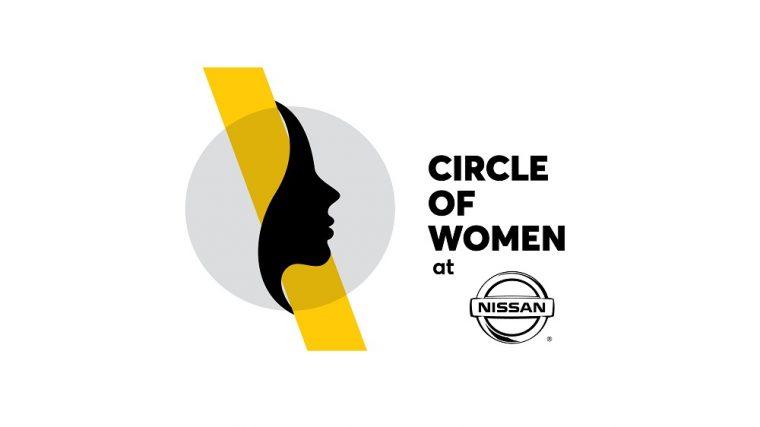 Circle of Women at Nissan