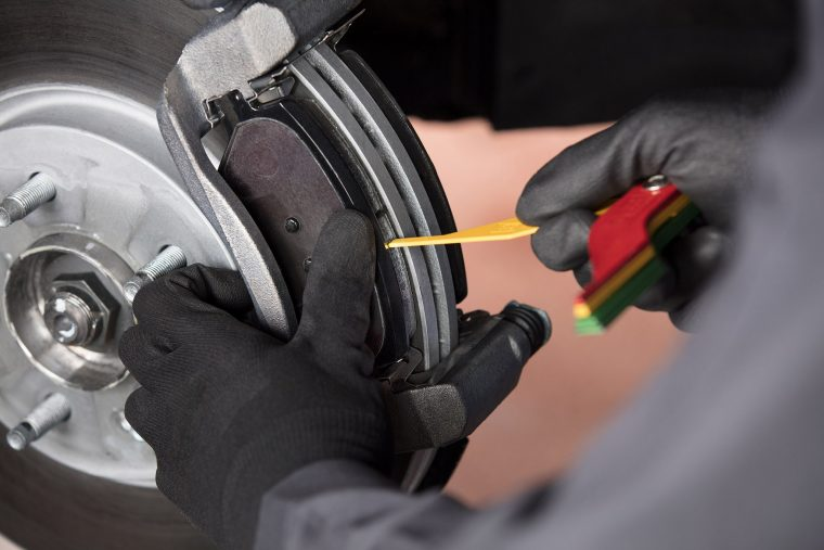 How to stop your car brakes from squeaking