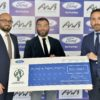 Ford Grants for Lebanon Institutions