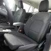 New Ford Focus Seats