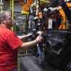 Ford adds 550 jobs at Kentucky Truck Plant