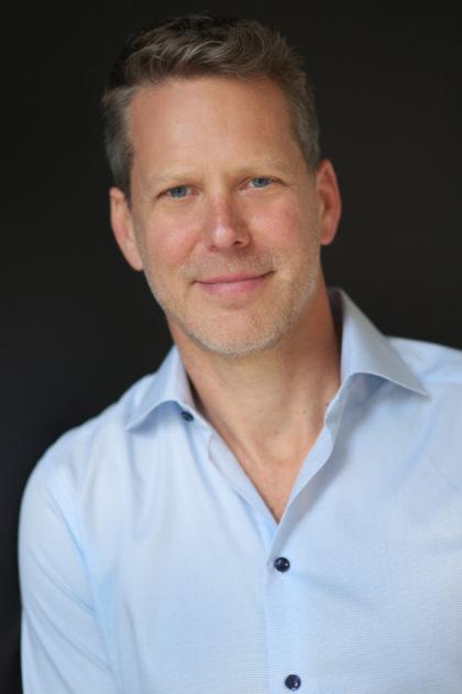 Tim Stone