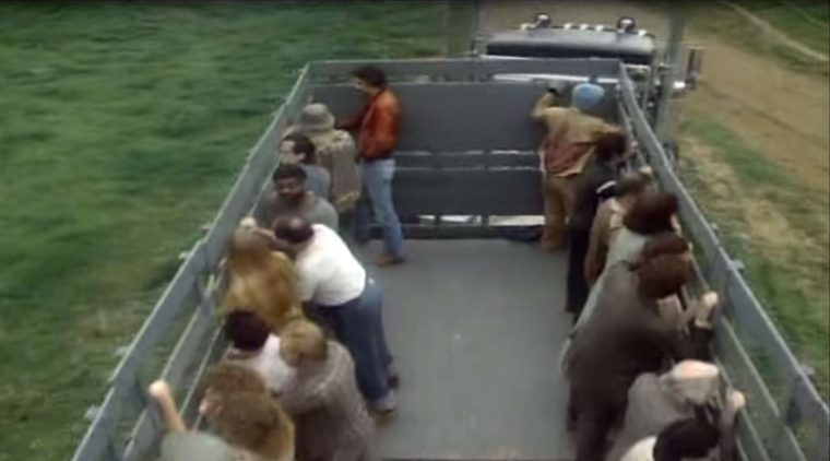 Twilight Zone Episodes That Involve Cars Dead Run