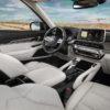 2020 Kia Telluride interior