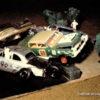 Building model cars memories childhood 1960s hobby history crash