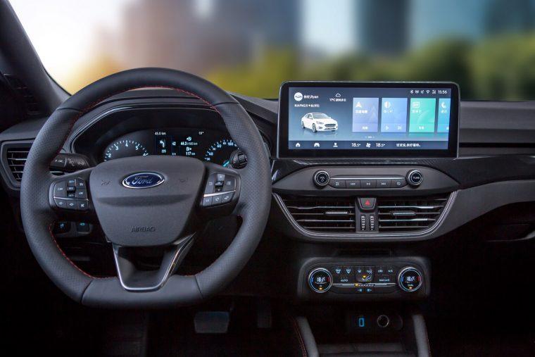 Ford SYNC+