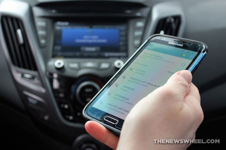 How Does In-Car Wi-Fi Work
