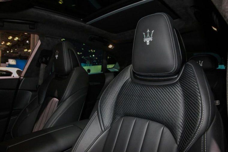Maserati Levante SQ4 Pelletessuta