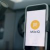Mile IQ mileage tracking app