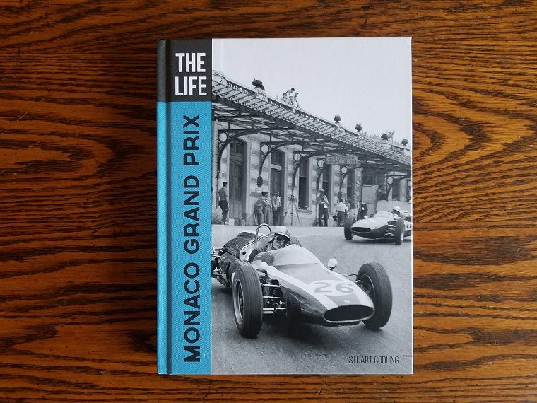 "Cover of ""The Life: Monaco Grand Prix"""