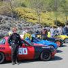 Teen Mazda Challenge Participants