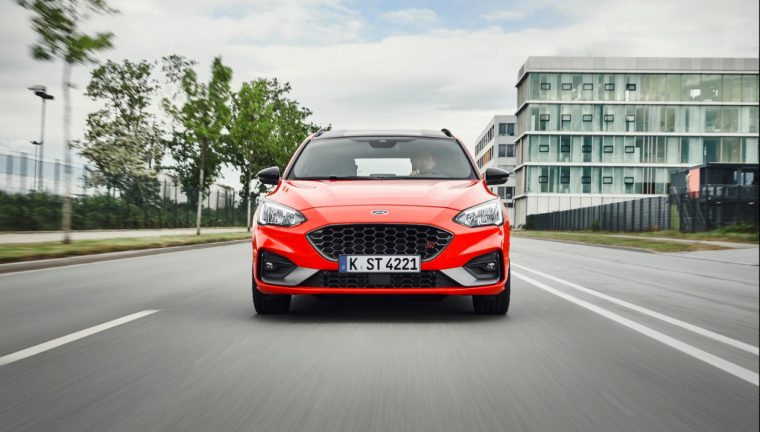 2019 Ford Focus ST Wagon