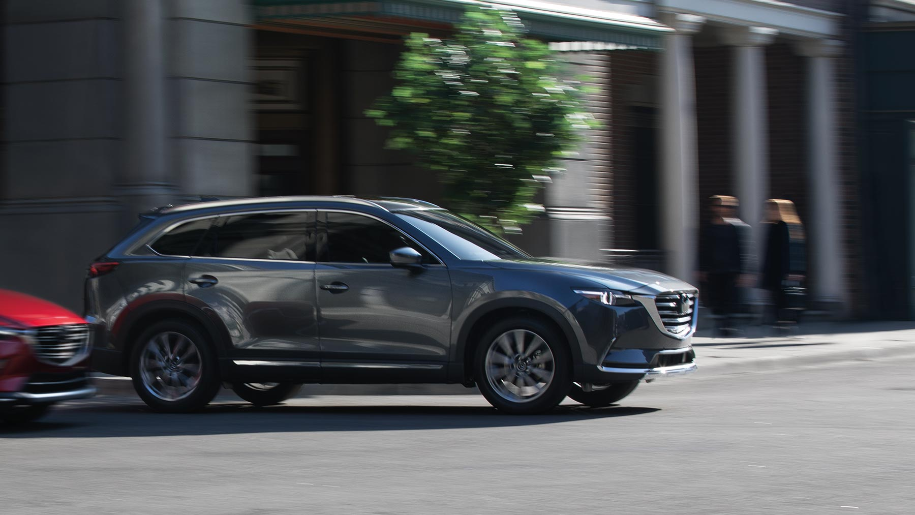 2020 Mazda Cx 9 Review.The 2020 Mazda Cx 9 Offers Exciting New Features The News