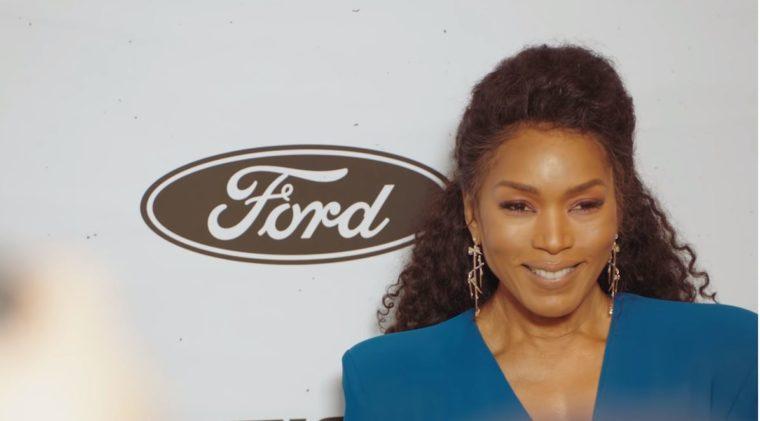Angela Bassett Built Ford Proud