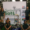 Ford Springbots FIRST Robotics World Championship