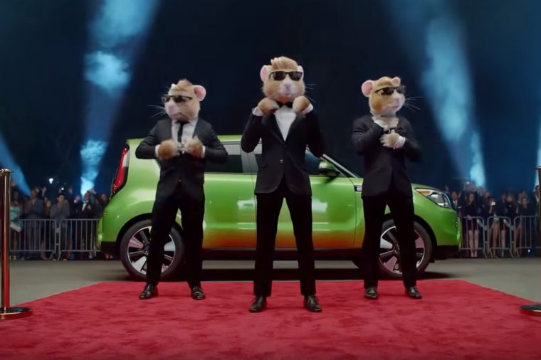 Kia Soul Commercial >> Kia Ditches Iconic Hamsters To Promote The 2020 Soul The
