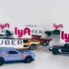 uber lyft rideshare service