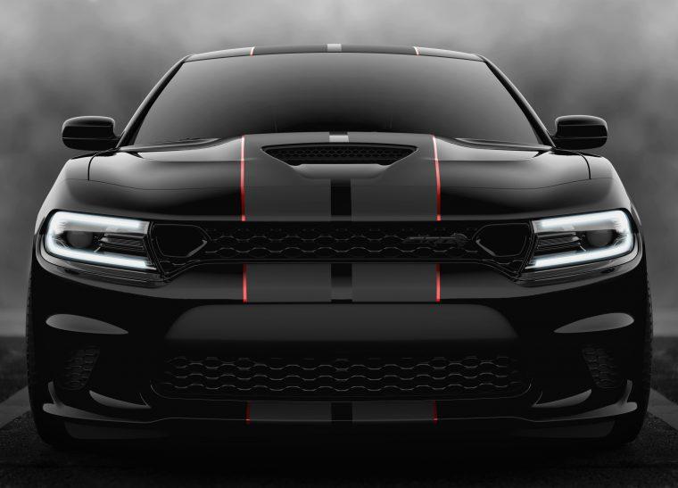 2019 Dodge Charger SRT Hellcat Octane Edition Roadkill Nights