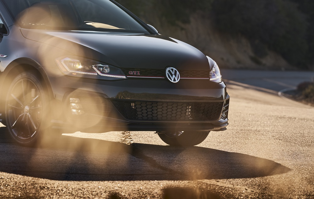 2019 Volkswagen GTI Rabbit Edition