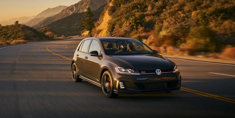 2019 Volkswagen GTI Rabbit Edition - 04